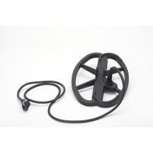HP elliptical coil