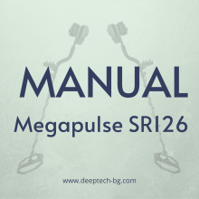 Megapulse SR126 - English Manual