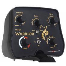 Vista Warrior